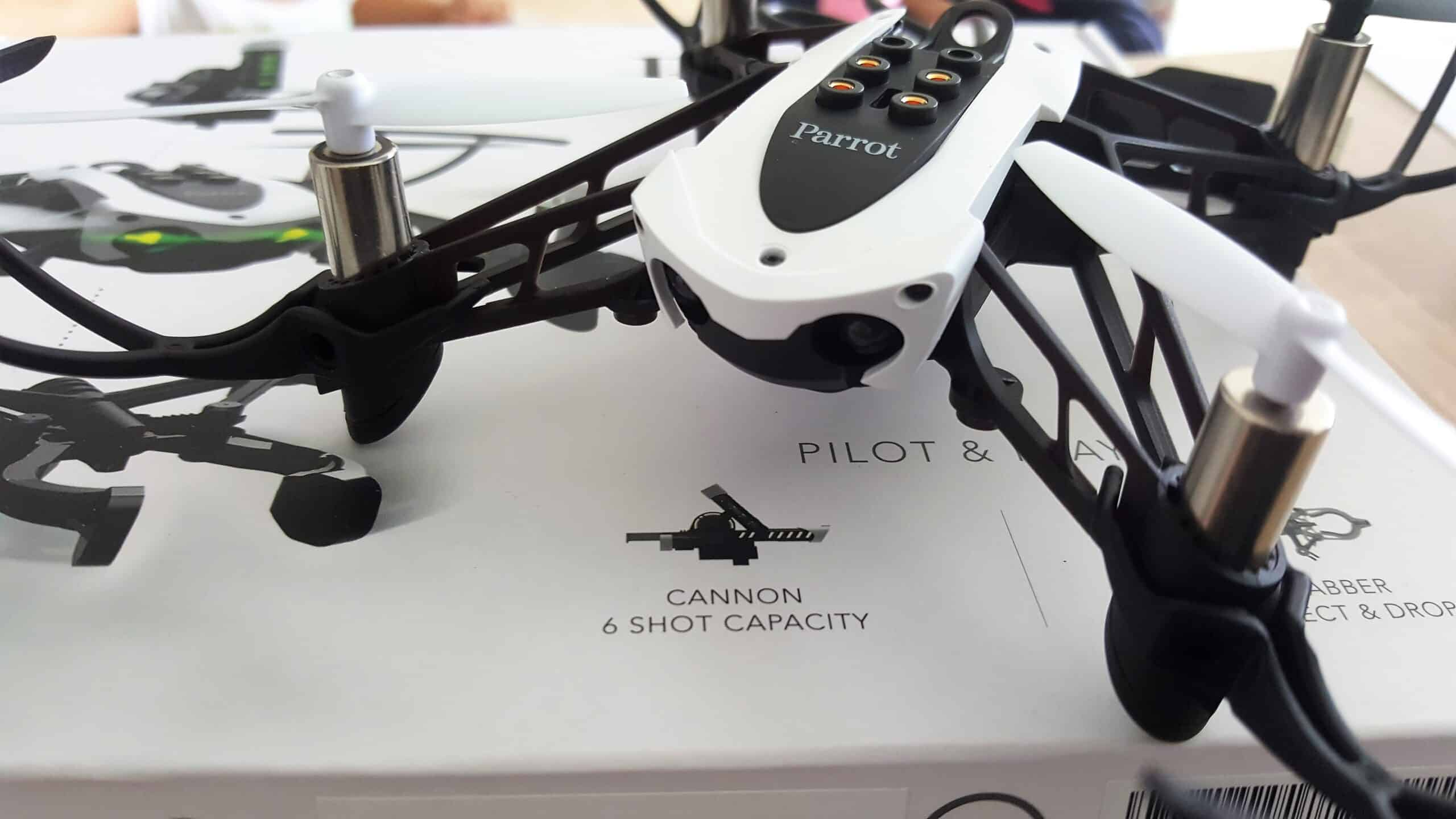 parrot mambo drone warehouseblueprint. Black Bedroom Furniture Sets. Home Design Ideas